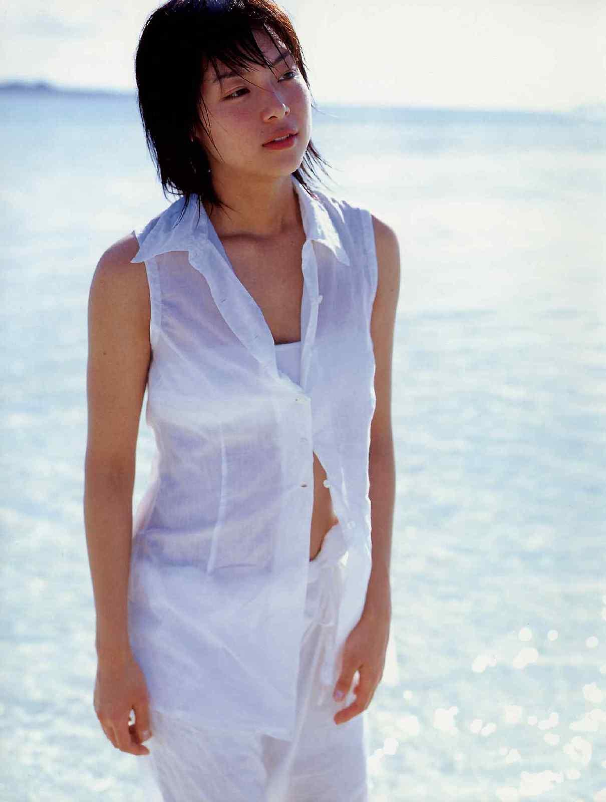 相武紗季の白